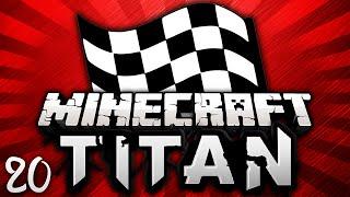 VORBEREITUNG AUF DAS FINALE - Minecraft TITAN 2 #20