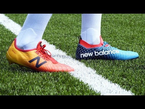 e729a473fc364 Boots for you BALLERZ!   New Balance Furon & Tekela On Foot Playtest!   -  YouTube