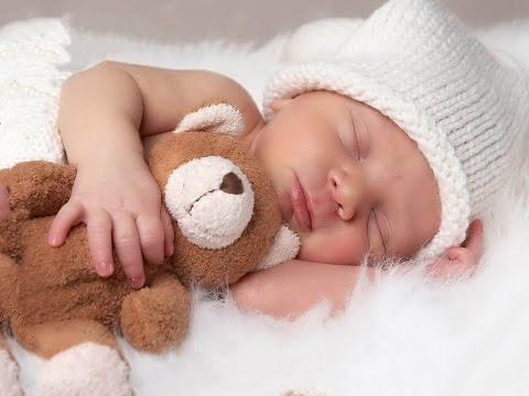 1 Saatlik Ninni (0-3 Yaş Arasına Özel Uyku Müziği) * Lullaby