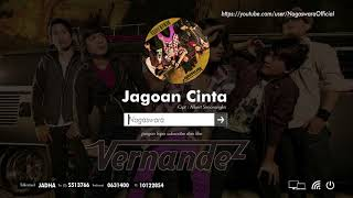 Vernandez - Jagoan Cinta (Official Audio Video)
