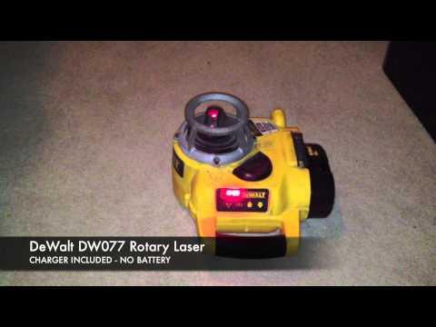 Лазерен нивелир DEWALT DW071KI #EpHE8iywiz0
