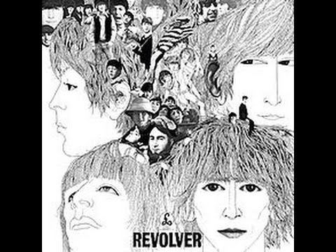 The Beatles: Revolver Songs Ranked