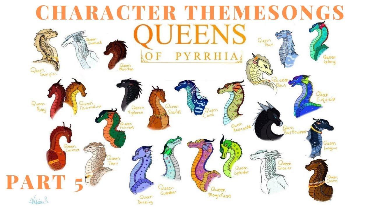 Queen Moorhen