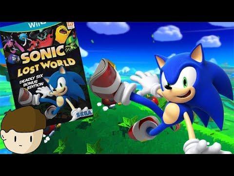 Sonic Lost Interest... sorta... (Cooper's Perspective)