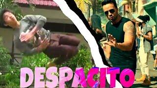 Despacito versi sambas ( COVER DESPACITO INDONESIA )