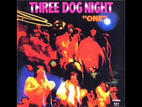 Three Dog Night - Chest Fever