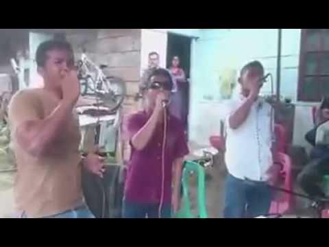 ANUGRAH TRIO - ADONG SOLOT