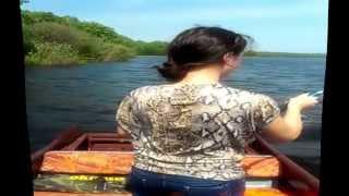 Рыбалка на Маяке(Видео и фото с телефона... В конце офигенная песня про рыбаков!, 2013-06-05T11:50:08.000Z)