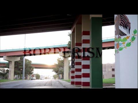 Borderisms | Only in El Paso | KCOS