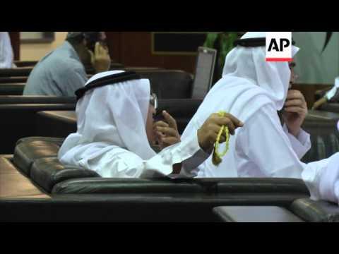 Arabtec shares suspended on Dubai Financial Market