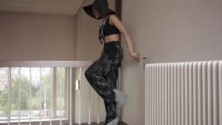 CSoA Fashion Film at Fairfield Halls.