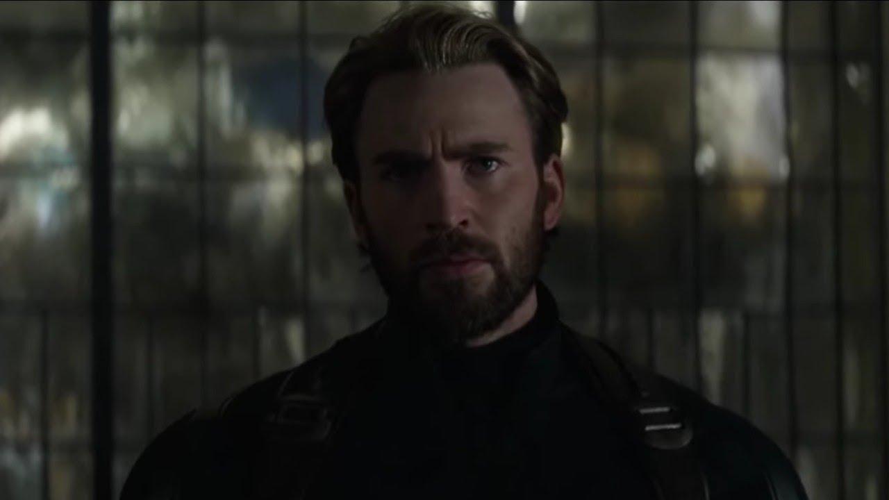 "Download Avengers: Infinity War (2018) - ""Secret Reinforcements"" | Movie Clip HD"