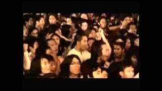 หวั่นไหว Bodyslam Official Karaoke ตัดเสียงร้อง