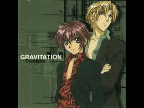Gravitation-Blind Game Again