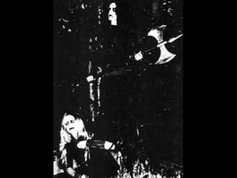 Sorhin   Svarta själars vandring full demo 1993
