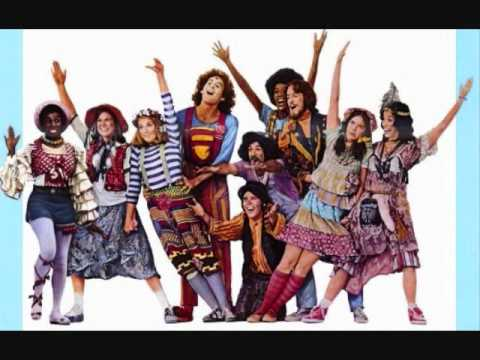 Image result for pictures of godspell the movie