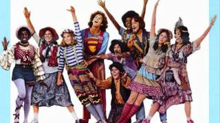 God Save the People - Godspell - Movie version