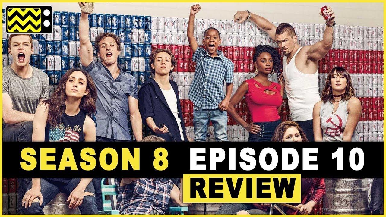 Download Shameless Season 8 Episode 10 Review & Reaction   AfterBuzz TV