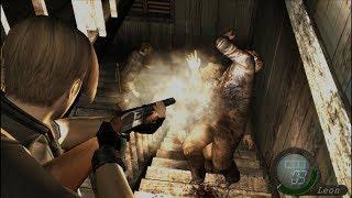 Resident Evil 4 Ultimate HD Speedrun - [1h 59m 35s]