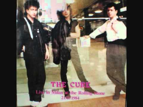 The Cure The Empty World