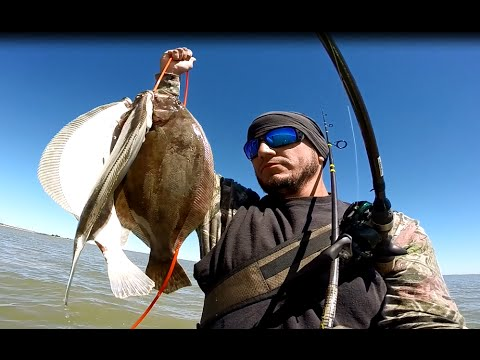 Flounder fishing trinity bay oct 2014 gopro hero3 720p for Trinity bay fishing