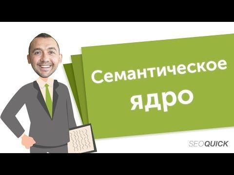 Как составить семантическое ядро (Примеры группировки и сервисы) | SEOquick
