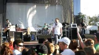 SAFETYSUIT - Apology (Live at Common Ground Lansing 7/12/09)