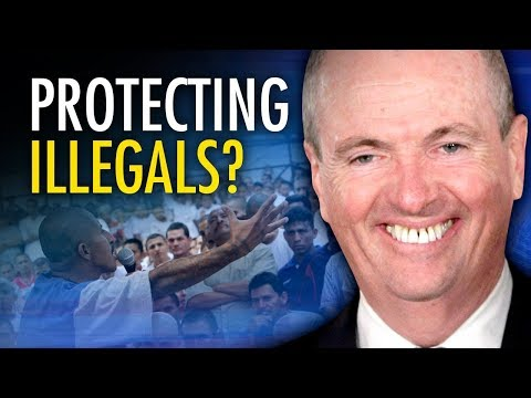 NJ Governor to Establish Agency for Protecting Illegal Immigrants | John Cardillo