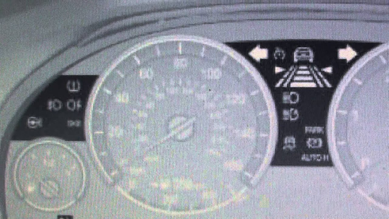 Bmw F10 5 Series Dashboard Warning Lights Symbols What They Mean