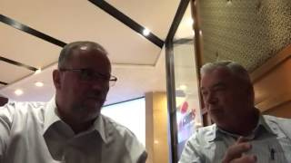 Avi Lipkin Forms (Judeo-Christian Political Party In Jerusalem) Part 4