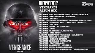 Warface - Vengeance Album Mix PART I
