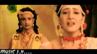 #radhakrishna sad song