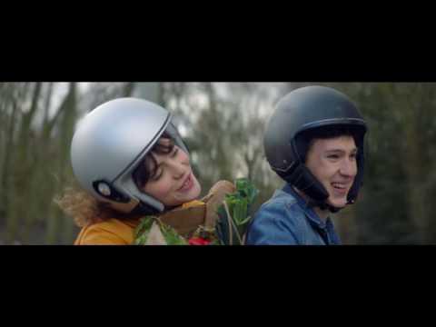 Pub Intermarché 2017 - L'amour