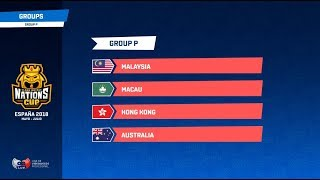 Cr NationsCupHong Kong vs Australia