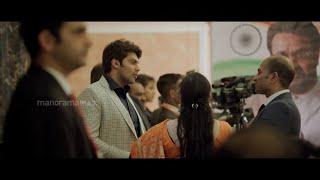 MazhavilEveningMovie | ' Kaappaan ' Today @ 6.00 PM  | MazhavilManorama