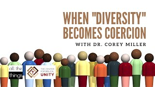 When Diversity Becomes Coercion