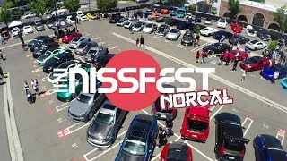 homepage tile video photo for Nissfest Norcal 2019 | STILLEN