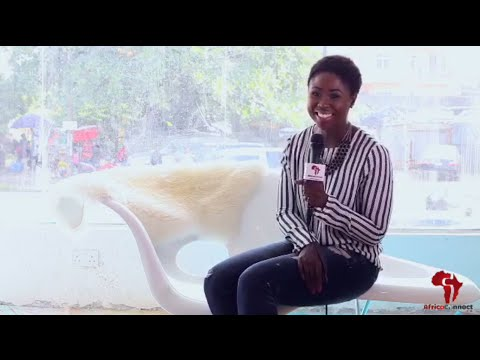 Africa Connect Promo Video