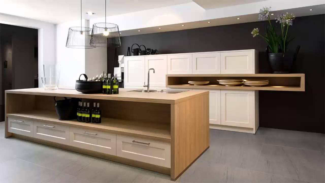German Nolte Kitchens  YouTube