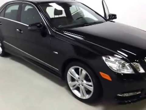 2012 mercedes benz e350 luxury 4matic at leikin motor