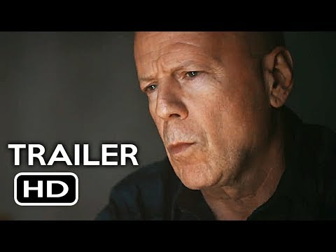 Death Wish Official Trailer #1 (2017) Bruce Willis, Vincent D'Onofrio Action Movie HD