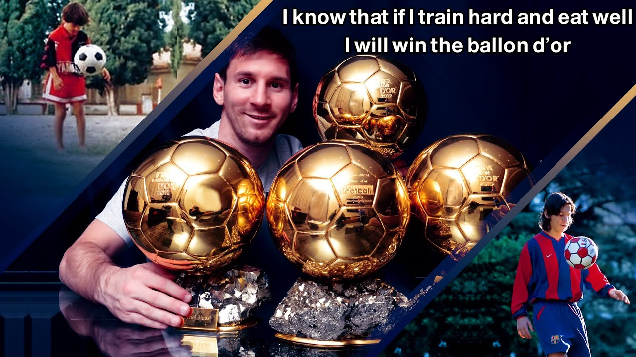 What Legends Said About Lionel Messi ||Top 30 Quotes||   YouTube