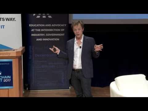 Special Announcement: Brock Pierce, Managing Partner, Blockchain Capital