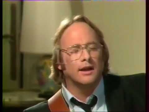 Stephen Stills in a 1983 French interview