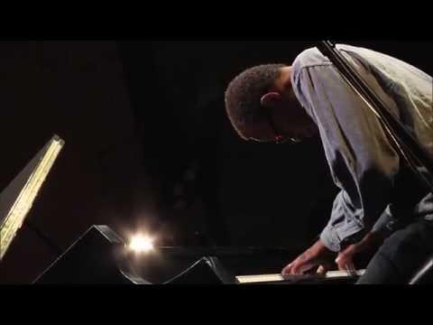 """Image for Matthew Shipp, Michael Bisio, Whit Dickey """"Root of Things"""""""