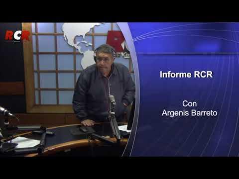 RCR750 - Informe RCR | Lunes 11/12/2017