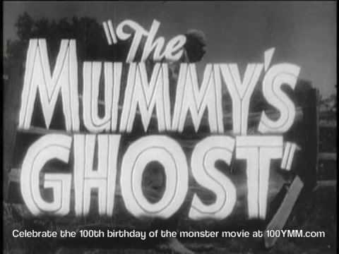 Download The Mummy's Ghost Trailer