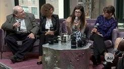 Rashida Jones, Jill Bauer and Ronna Gradus on 'Hot Girls Wanted'