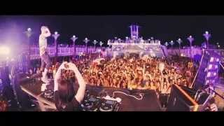 Jack U on Mad Decent Boat Party