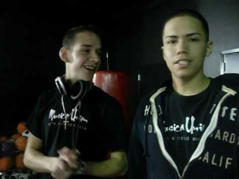 DJ Brian & DJ Julz  CornerStone Day School Gig Log